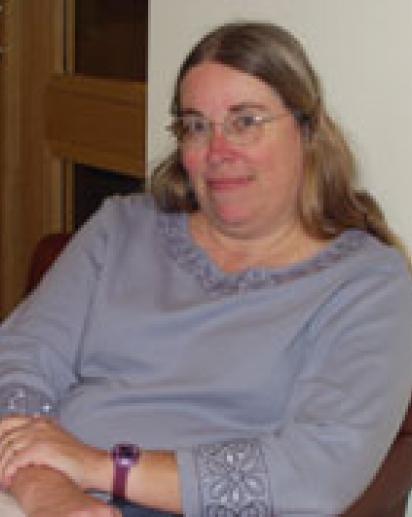 Catherine P. Cramer