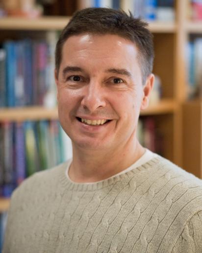 David J. Bucci