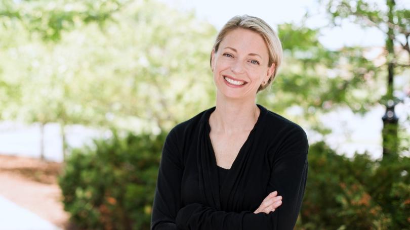 Associate Professor Thalia Wheatley